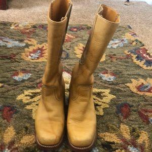 Frye boots